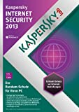 Kaspersky Internet Security 2013 (DVD-Box)