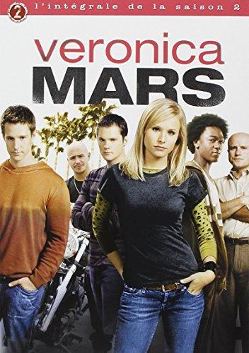 Véronica Mars n° Saison 2 Veronica Mars