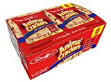 Stauffer's Original Animal Crackers, 12 Snack Packs, 1.5 Oz. Each