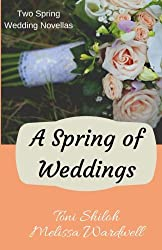 A Spring of Weddings