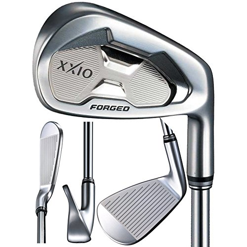 XXIO Men;s Forged Irons Sand Wedge Mx-5000 Carbon Graphite Stiff Right