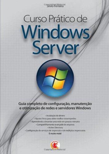 Curso Prático de Windows Server