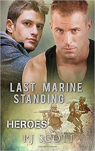 Book Last Marine Standing: Volume 2 (Heroes)