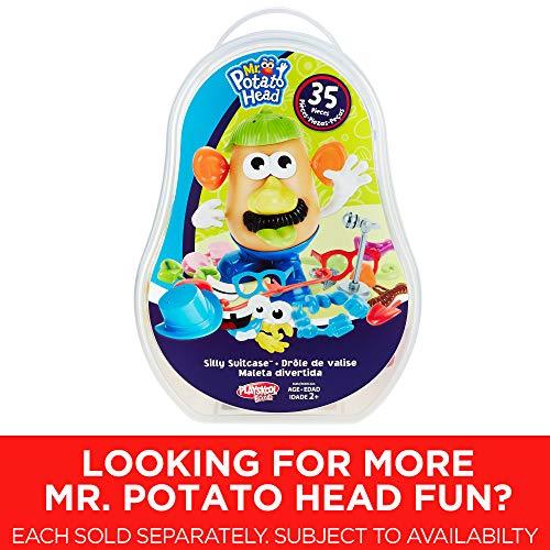 Playskool Mr Potato Head Tater Tub Set Parts And Pieces