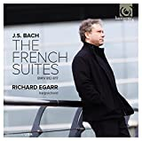 Bach%3A 6 French Suites