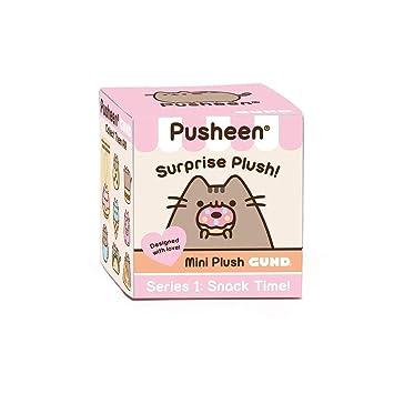 Gund Pusheen Surprise Plush Assortment #1 by GUND: Amazon.es ...