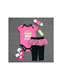Newborn Baby Girl Clothes Set For Spring Autumn Winter - Warmth and Stylish