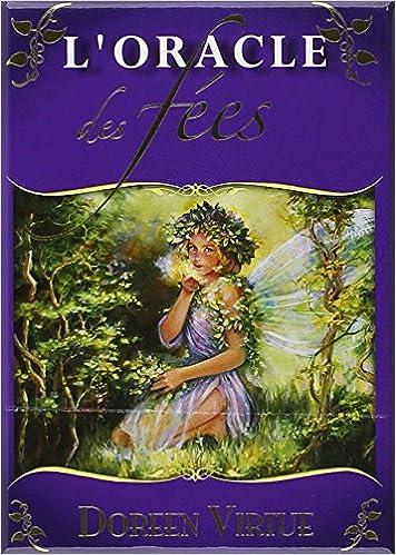 Lire un L'oracle des fées pdf epub
