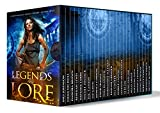 Legends and Lore: a Mythology Multi-Genre Anthology