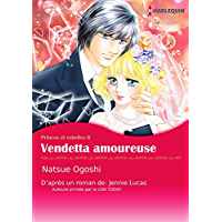 Vendetta Amoureuse:Harlequin Manga (French Edition)