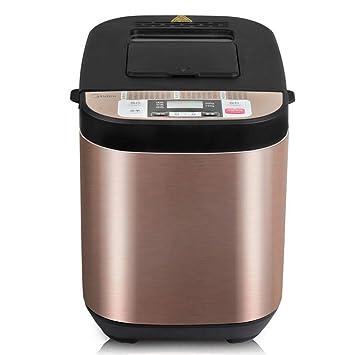 Qpw Pan máquina hogar automático multifuncional e ingenio puede máquina de pan inox 296 * 240
