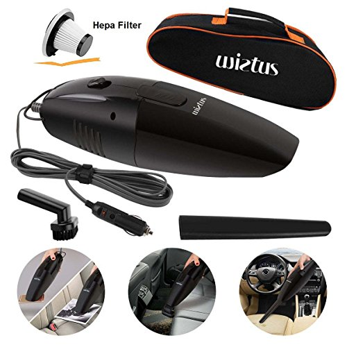 Cleaner Wietus Portable Handheld Dustbuster product image
