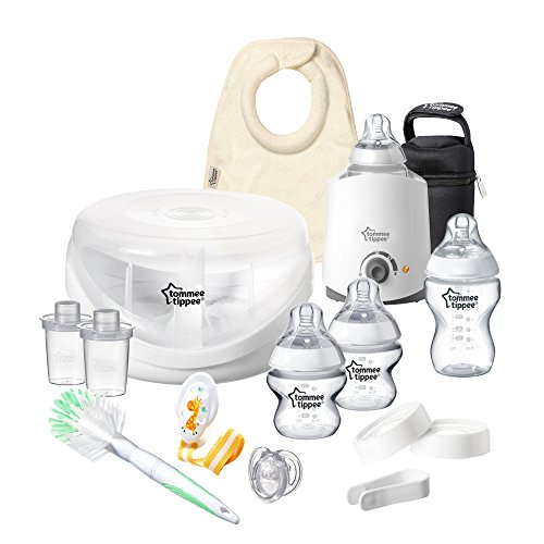 Tommee Tippee Closer Complete Starter product image