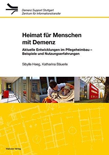 Heimat für Menschen mit Demenz (Demenz Support Stuttgart)