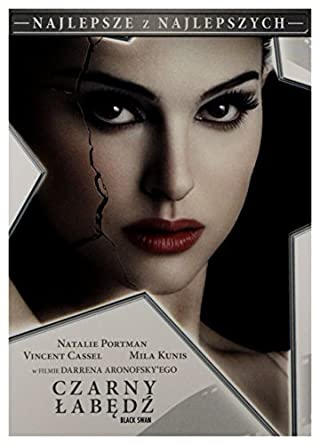 Black Swan DVD Region 2 English audio. English subtitles by ...