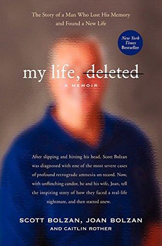 My Life, Deleted: A Memoir ebook