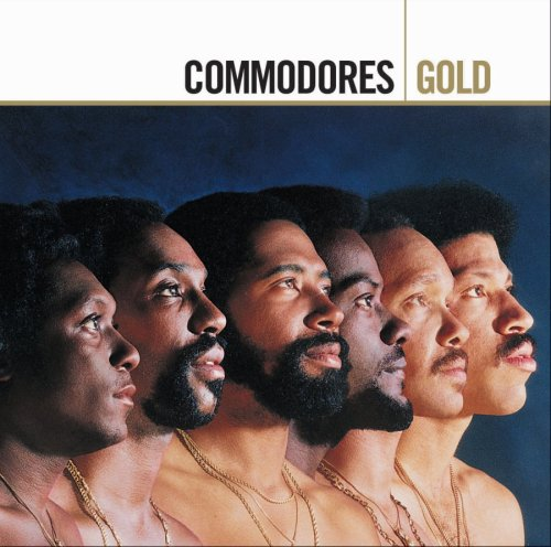 Commodores - The Commodores - Anthology - Disc 2 - Zortam Music