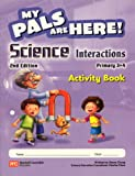 Diversity Activity Bk Primary 3&4 (My Pals Are Here! Science)