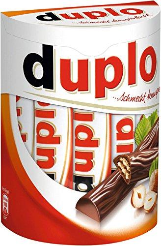 Duplo Crisp Sticks, 10 pack