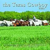 2020 Texas Cowboy Calendar