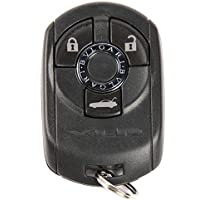 ACDelco 10347463 GM Original Equipment 3 Button Keyless Entry Remote Key Fob