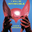 Soon I Will Be Invincible: A Novel Audiobook by Austin Grossman Narrated by Coleen Marlo, Paul Boehmer