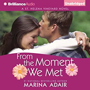 From the Moment We Met Audiobook
