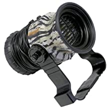 Cass Creek -  Big Horn Remote Speaker - Big Game Calls & Speakers - Hunting Calls - with 75-Feet Cable