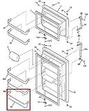 Frigidaire 240338101 Door Bin for Refrigerator