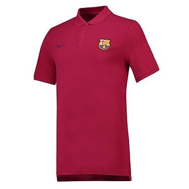 Nike FC Barcelona Polo: Amazon.es: Ropa y accesorios