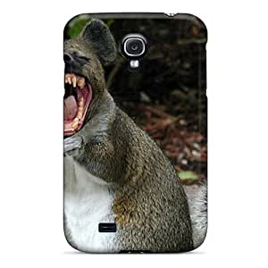 Ksander NnO1944yZAD Case Cover Skin For Galaxy S4 (animal)