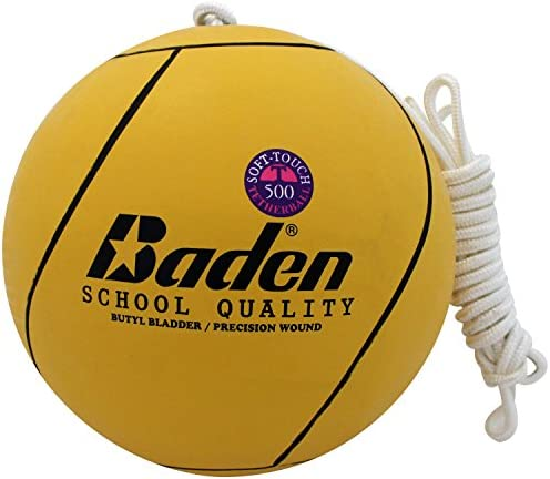 Baden T500 02 F Deluxe Rubber Tetherball