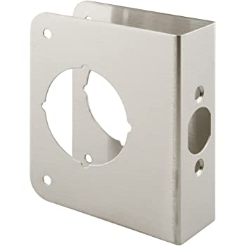 Defender Security U 10546 Door Guard 5 1 2 Inch 2 3 4