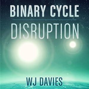 Binary Cycle Audiobook