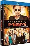 Les Experts : Miami - Saison 10 [Blu-ray]