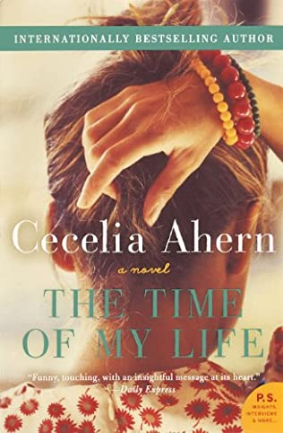 book cover of The Time of My Life