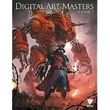 Digital Art Masters: Volume 7