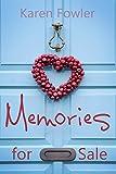 Memories for Sale - A Novella