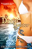 Front cover for the book Deep Water by Stella Price