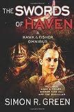 The Swords of Haven: A Hawk & Fisher Omnibus (Volume 1)