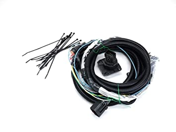 2007 2010 jeep commander trailer tow wiring harness oe 2015 Ford F-150 Tow Wiring Harness