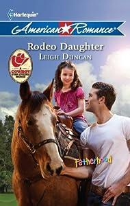 Rodeo Daughter (Fatherhood)