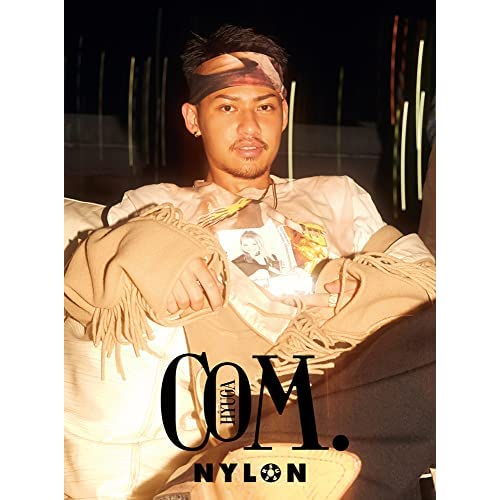 COM. NYLON SUPER VOL.8 追加画像