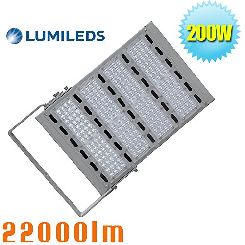 1000 Watt Flood Light Bulb - 4