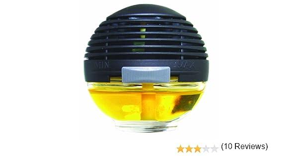 Ambientador de atmósfera antitabaco Nigrin 74548: Amazon.es: Coche ...