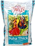 Poha THICK (Flattened Rice) - 2lb