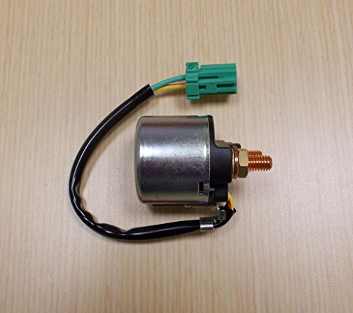 New 2009-2013 Honda Big Red MUV 700 UTV ATV OE Starter Relay Switch Solenoid