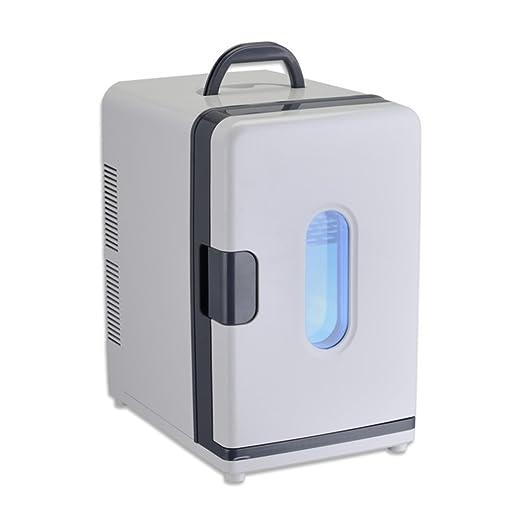 Compra SL&BX Mini Nevera portátil Estudiante alojamiento refriger ...