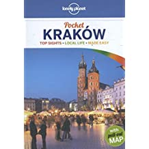 Lonely Planet Pocket Krakow 2nd Ed.: 2nd Edition