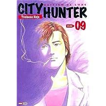 CITY HUNTER T09
